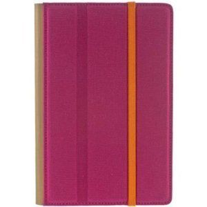 Pink Canvas Trip Jacket with Orange Elastic Band for Amazon Kindle Fire (AF1-TR1-C-PK) - by M-Edge - Cases. $88.14. Main FeaturesLimited Warranty: LifetimeManufacturer/Supplier: M-Edge Accessories, LLCManufacturer Part Number: AF1-TR1-C-PKManufacturer Website Address: www.medgestore.comBrand Name: M-EdgeProduct Line: Trip JacketProduct Name: Trip Jacket Tablet PC CaseMarketing Information: Bright, bold color combinations define the eye-catching look of the M-Edge T...