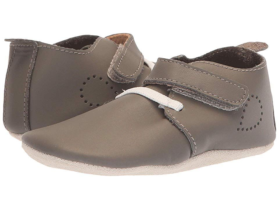 Bobux Kids Soft Sole Grass Court Infant Kid S Shoes Grey Shoes Kids Shoes Court Shoes