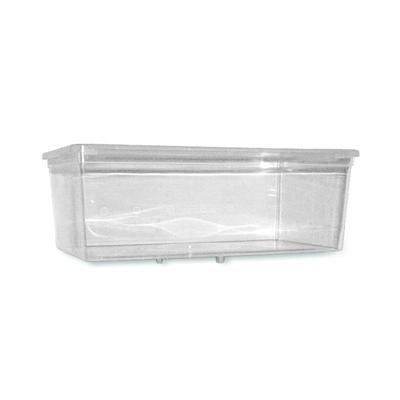 Perfect for my shoe closet Tuff Store Shoe Box Clear 94210