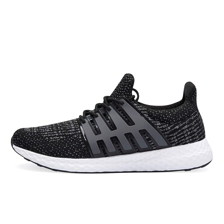 181b32b8b0cb8 Amazon.com | WXQ Men's Running Shoes Fashion Breathable Sneakers ...