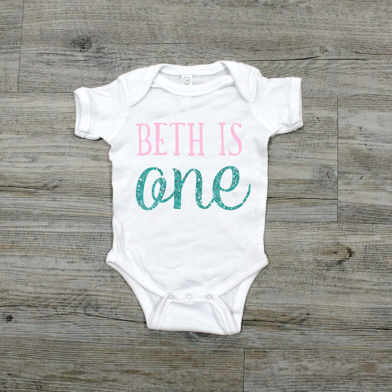 Give the perfect baby shower gift of our Monogrammed Baby Body Suit Jumper!  Shop Personalized Baby Apparel and Gifts on www.shopmemento.com.