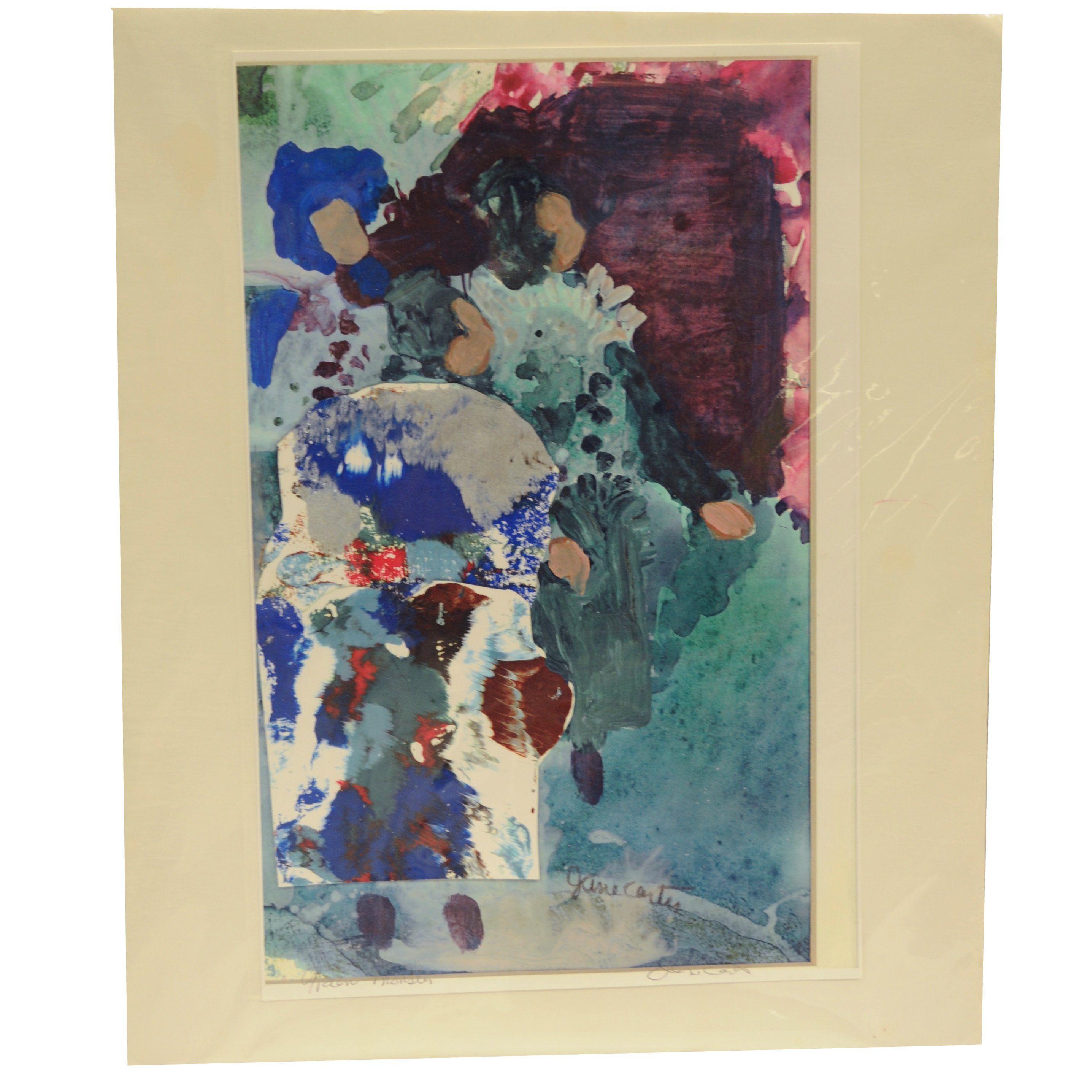 Jane Carter Assorted Prints