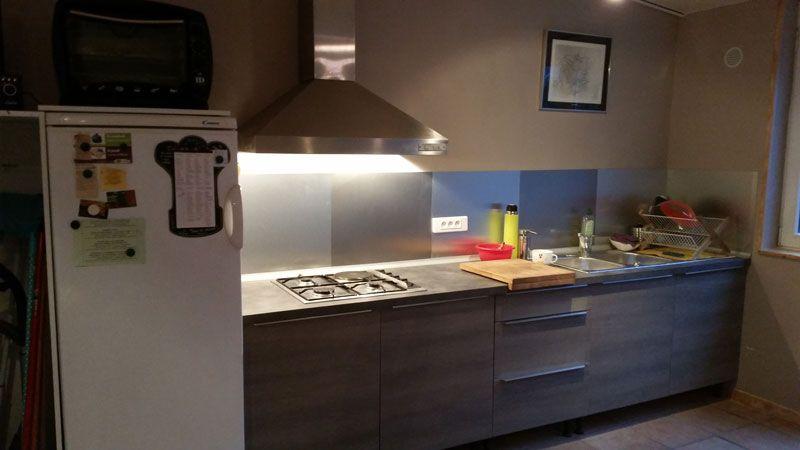 Cuisine Brico Dépôt Eden Un Avis Client Httpblogbrico - Facade de meuble de cuisine brico depot pour idees de deco de cuisine