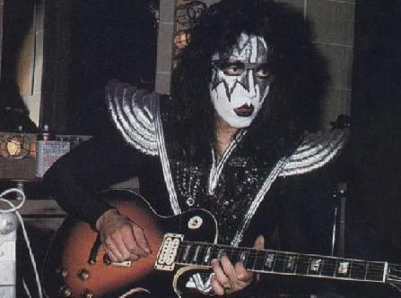 The Basics On Ace Frehley Real Name Paul Daniel Frehley