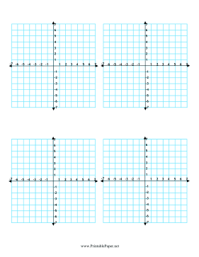 Terrible image intended for printable graph paper with axis