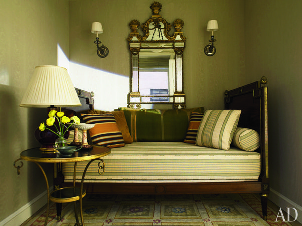 Design Chic: House Tour: Central Park Residence