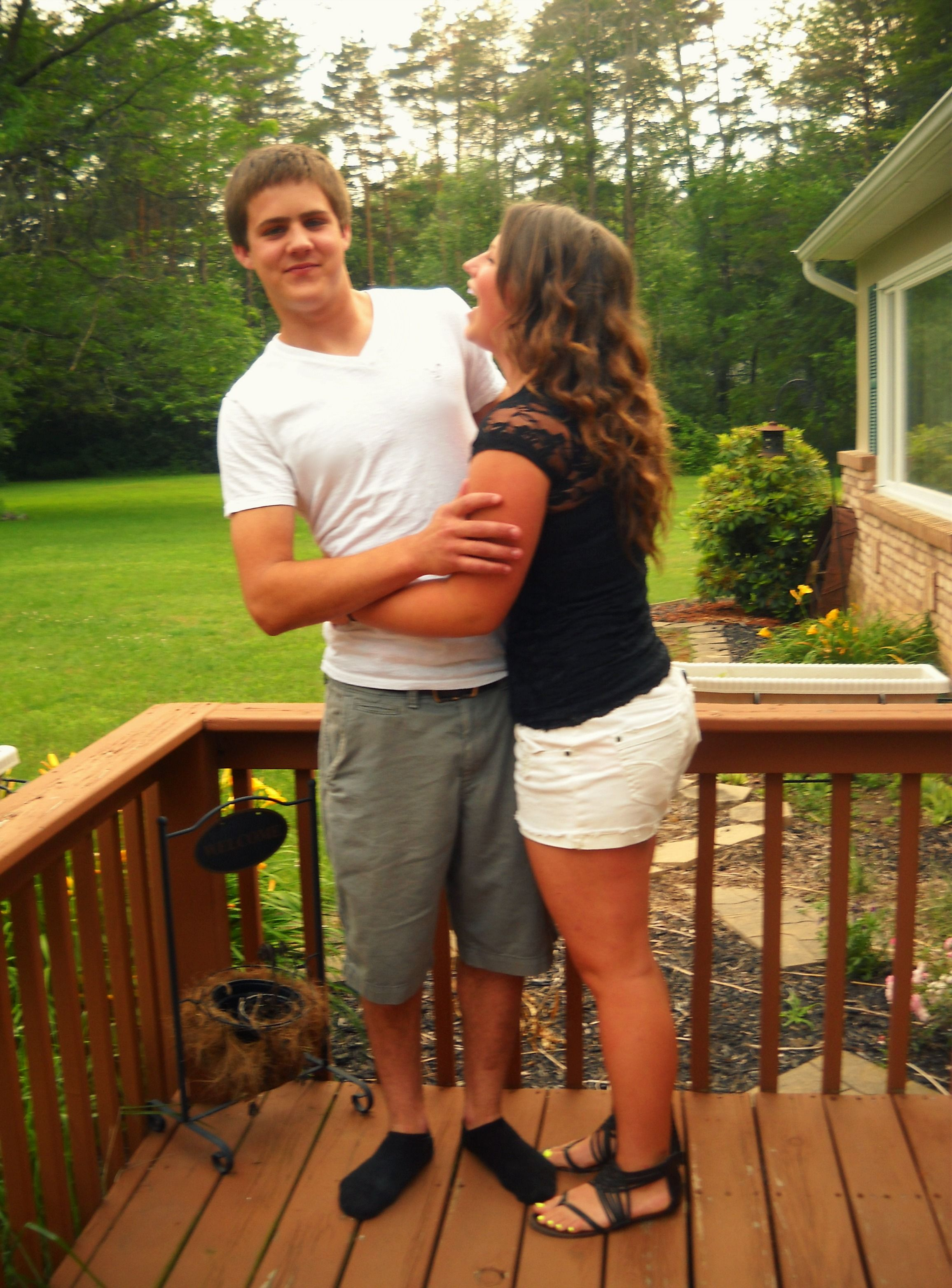 perfectly describes our relationship,lmao #iloveyou