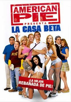 American Pie 6 Online Latino 2007 With Images American Pie