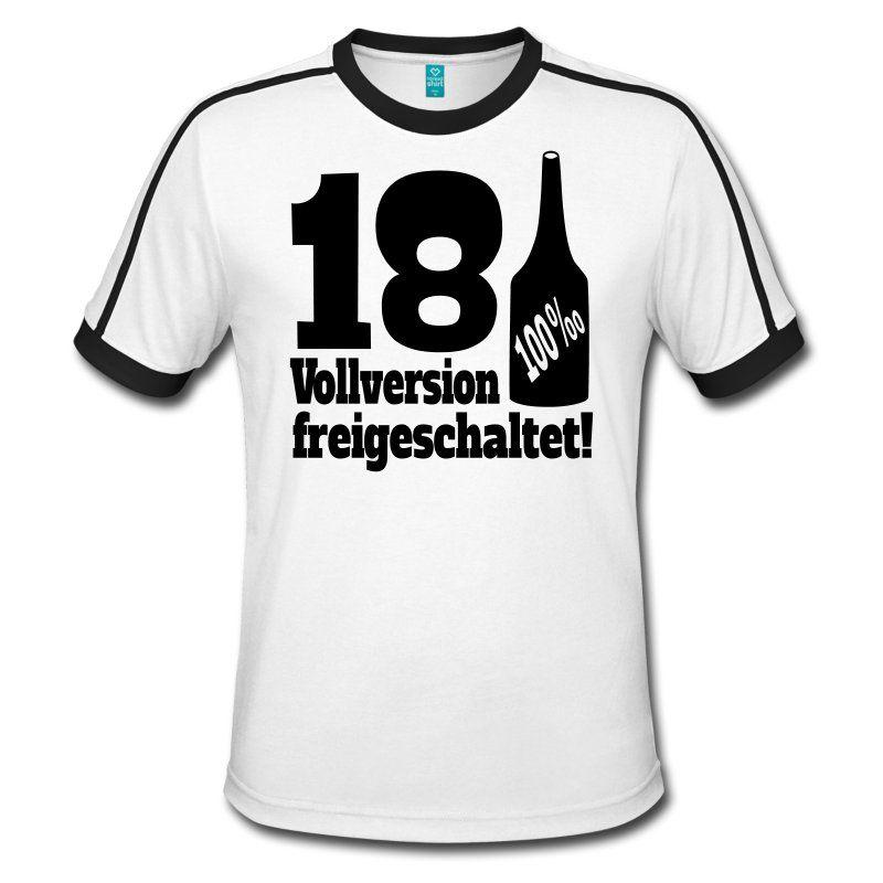 Pin Auf Geburtstag T Shirt