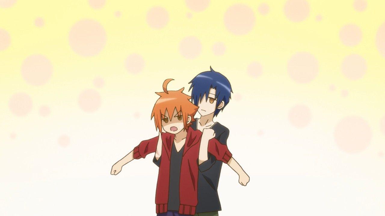 Anime Miira No Kaikata Anime Anime Friendship Cartoon The hiccup hubbub vol.4 chapter 38: pinterest