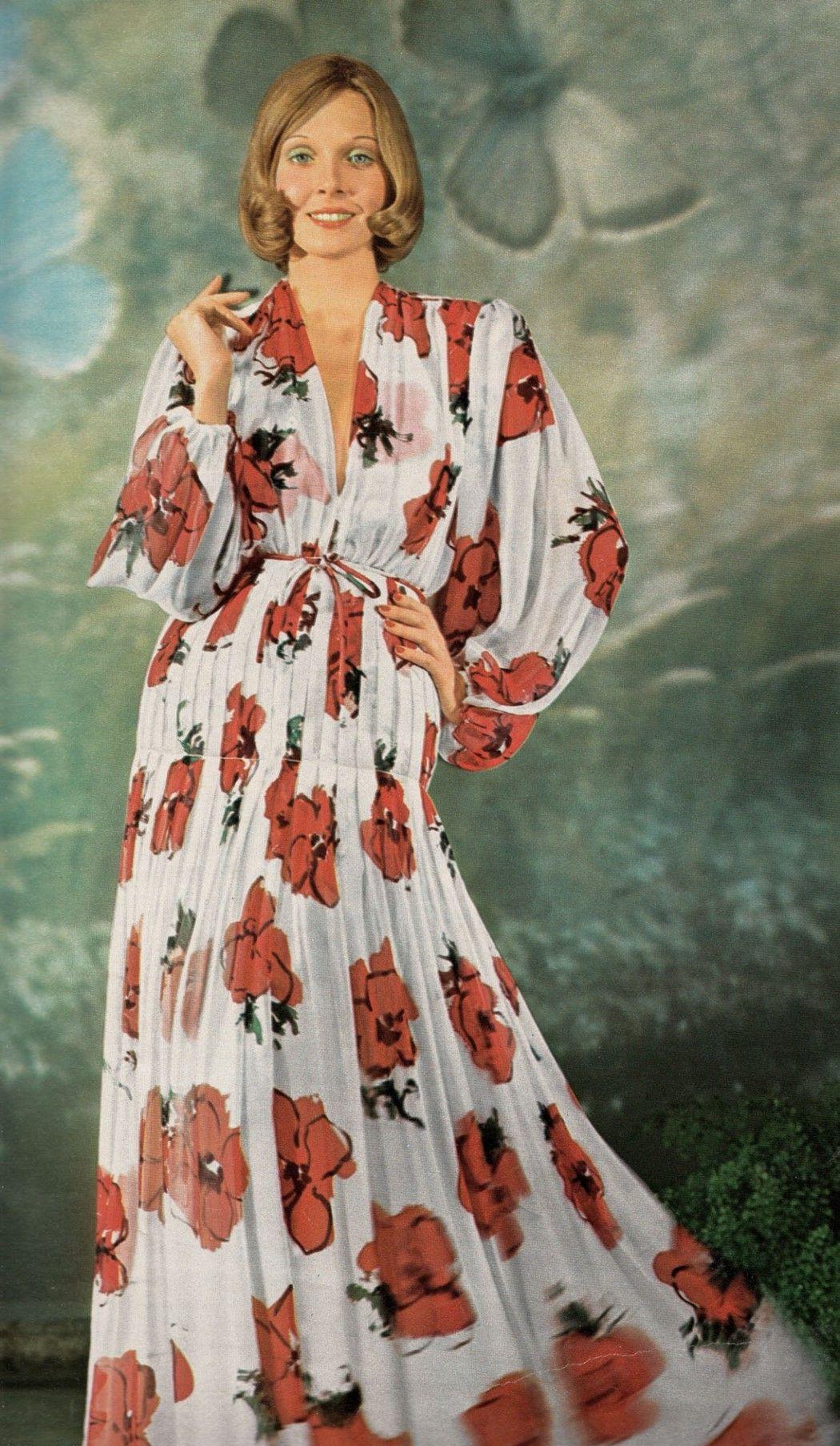 Jean Patou 1970s fashion women, Fashion, 1970s fashion