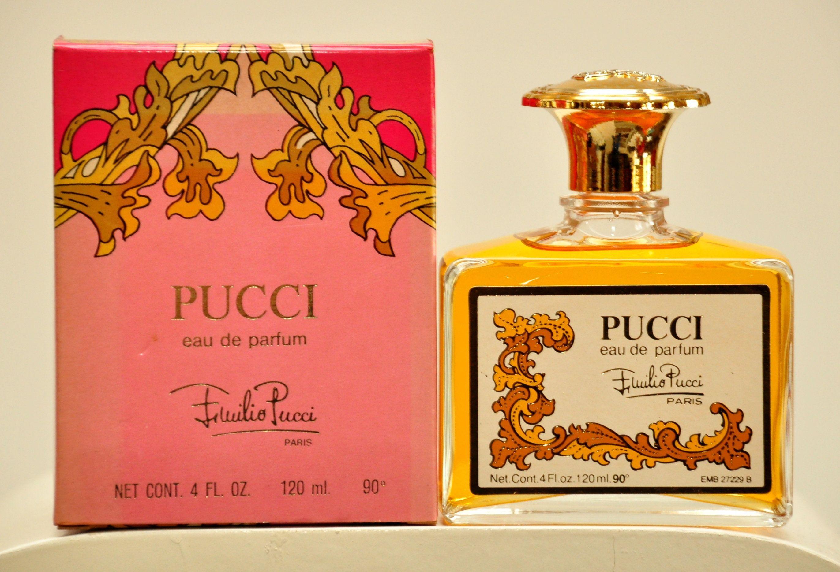 Emilio Pucci Eau de Parfum for Women
