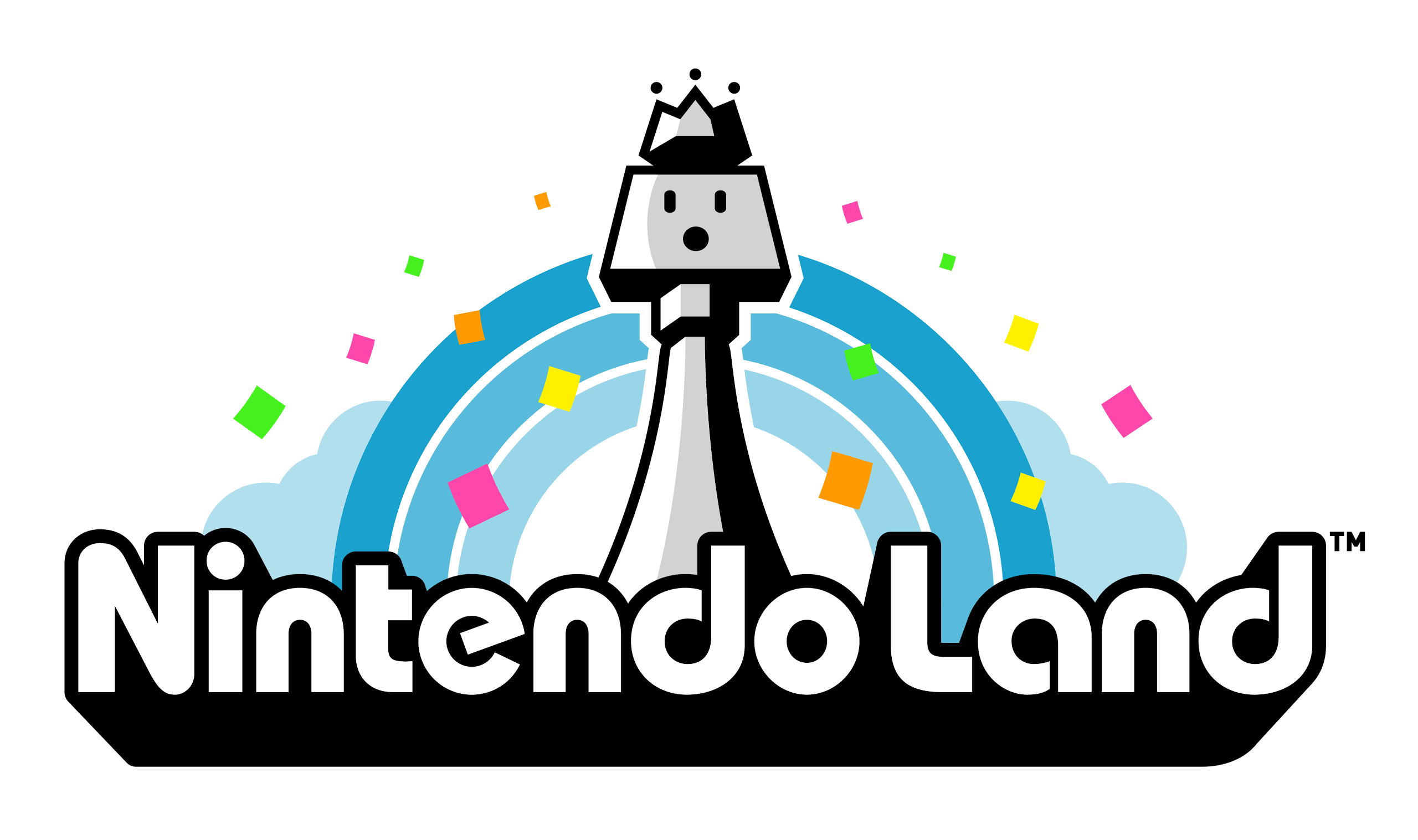 WiiU_NinLand_0_logo00_E3.png (2560×1517) Mario kart ds