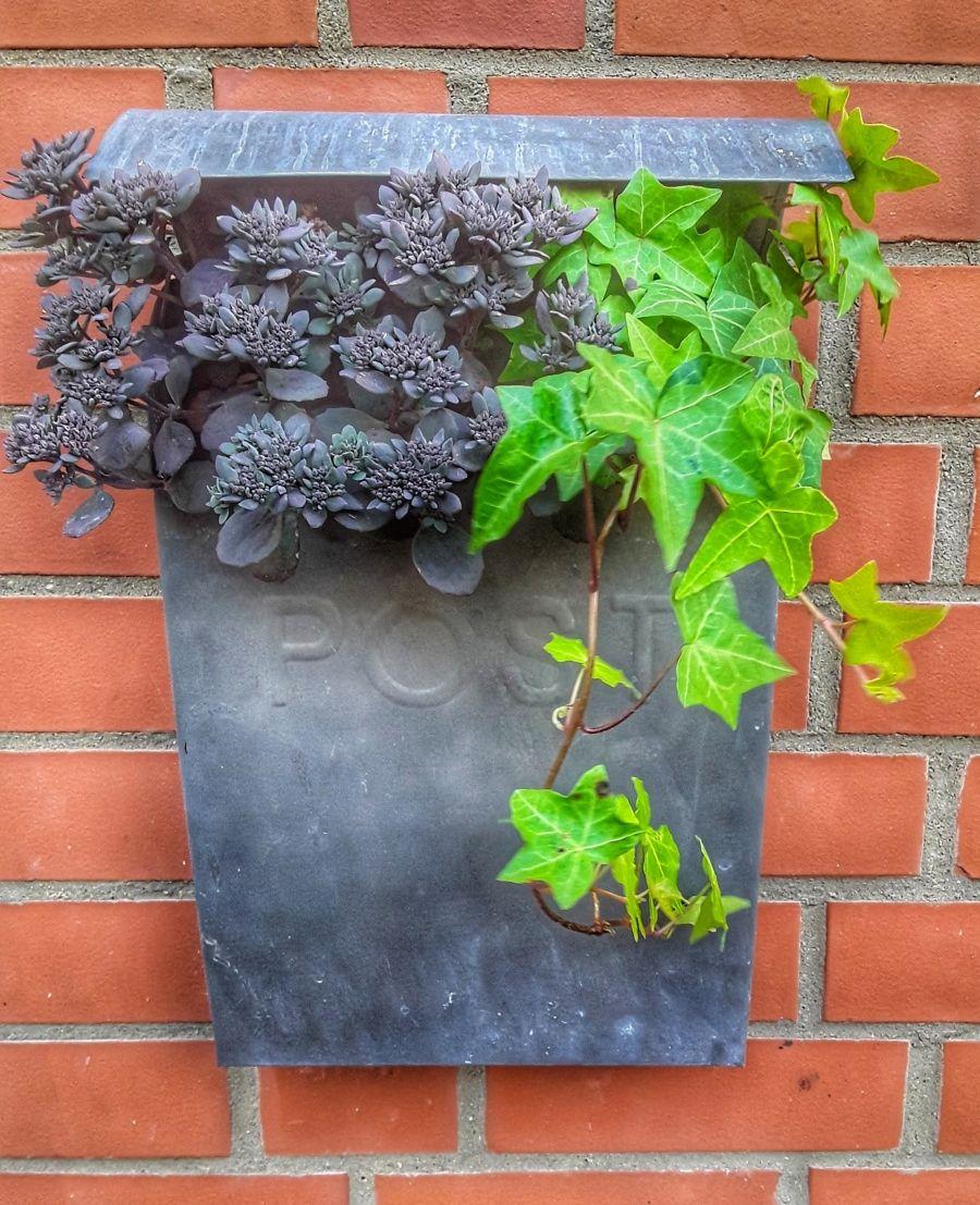 Alte Dinge Aufpeppen - Schöne Deko Für Den Garten