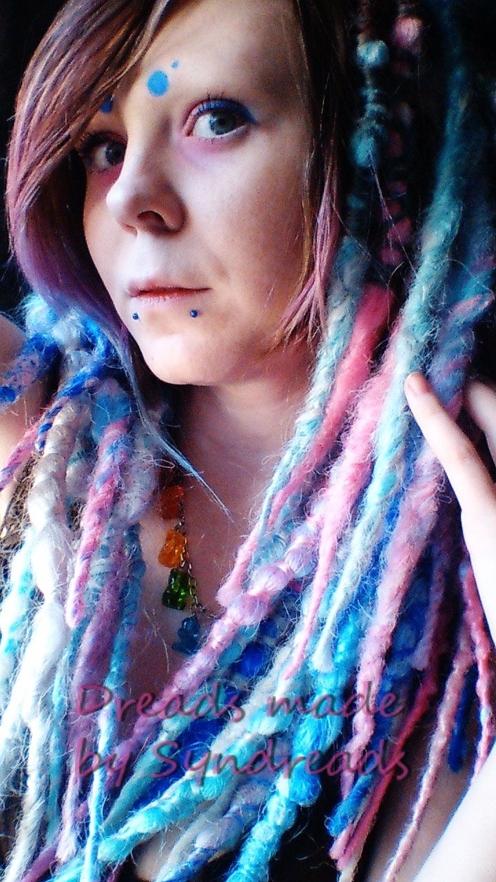 mommy wearing syndreads uc dreadlocks and mohawks pinterest