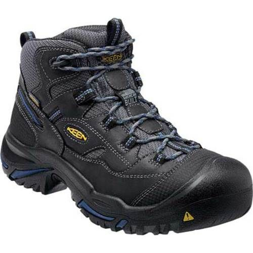f1f0e6d3628 Braddock Waterproof Mid Soft Toe Boot   Products   Pinterest   Boots ...