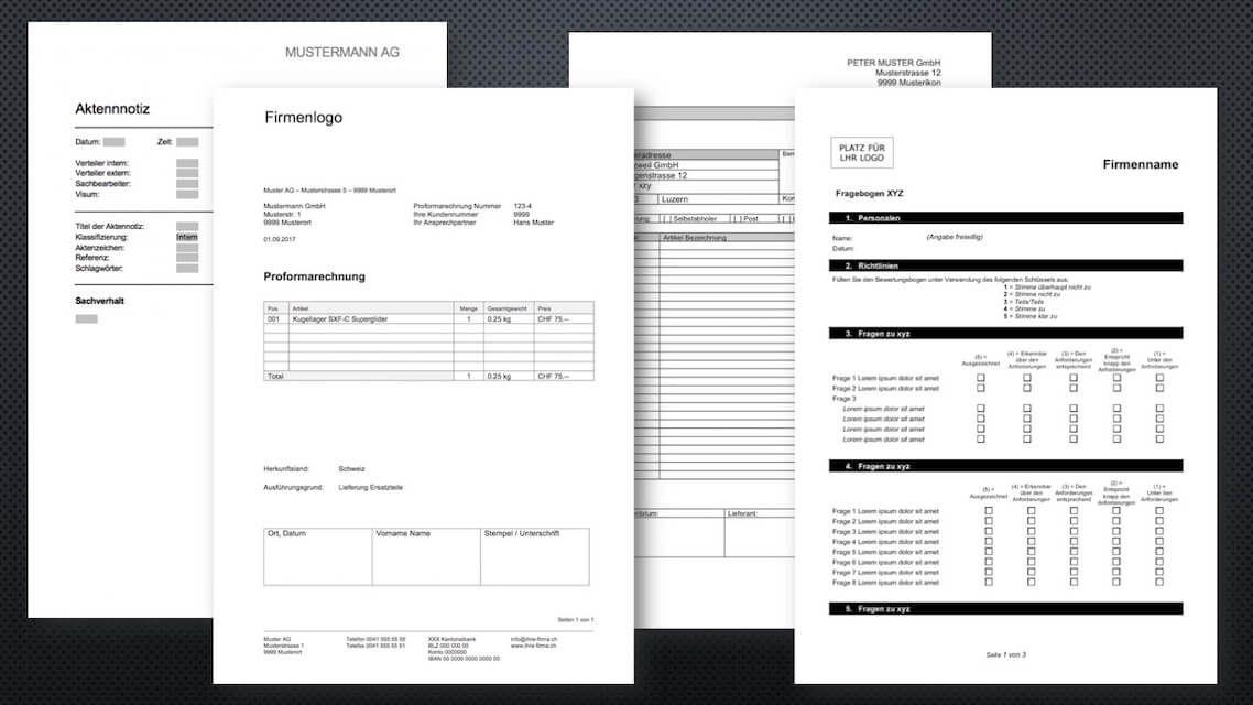 Auf Muster Vorlage Ch Finden Sie Gratis Vorlagen Muster Fur Bewerbungsschreiben Lebenslauf Projektmanagement In 2020 Briefvorlagen Vorlagen Word Lebenslauf Muster