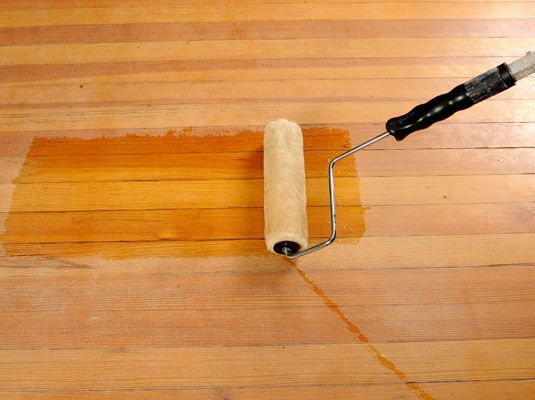 How To Stain And Seal Hardwood Floors For Dummies