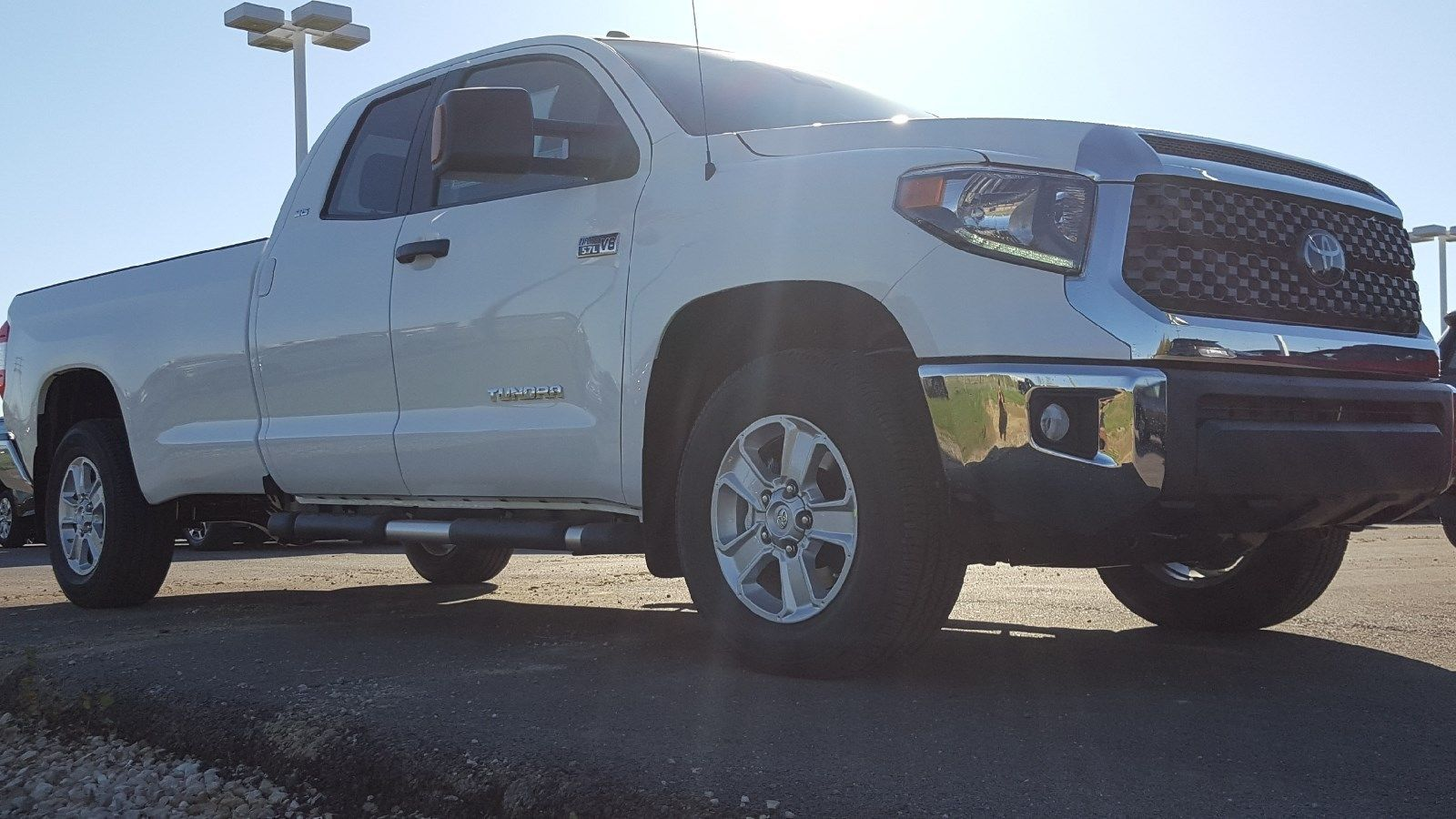 Nice Great 2018 Toyota Tundra 8 FT LONG BED SR5 UPGRADE