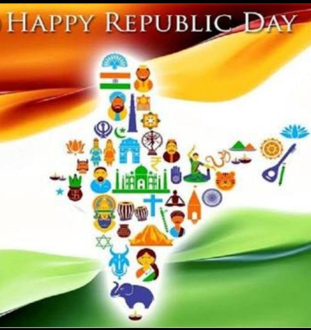 Republic Day Republic Day Happy Republic Day Happy Republic Day 2020 Happy republic day images with good