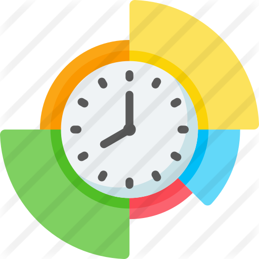 Time Management Free Vector Icons Designed By Freepik Vector Icon Design Vector Icons Vector Free