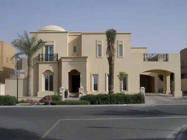 افخم تصاميم واجهات منازل حديثة 2020 افضل 40 واجهة ملكية ستسحرك Architectural House Plans Modern Villa Design Architecture House
