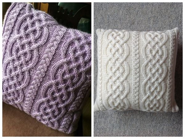 Knitted Cushion Patterns Free Images Knitting Patterns Free Download