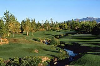 Would Love To Play Golf At The Famous Shadow Creek Golf Course In Las Vegas Golf Courses Public Golf Courses Las Vegas Golf