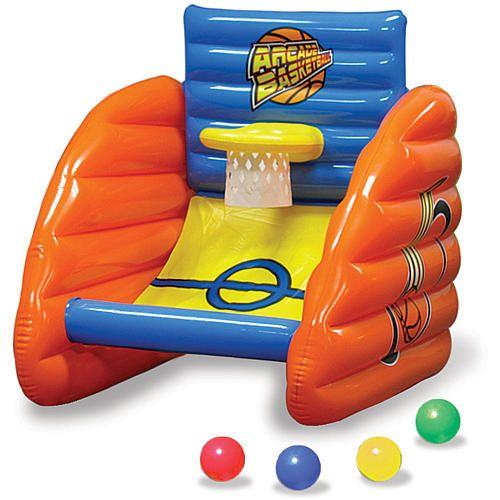 Arcade Basketball Pool Game Stuff I Love Pinterest Pool Games Arcade Basketball