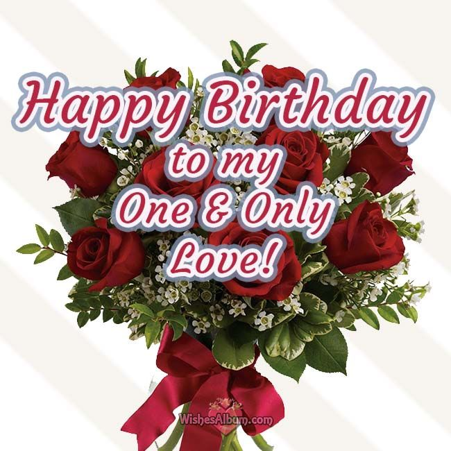 Birthday Wishes For Mentors ~ Sweet birthday wishes for girlfriend album text messages girlfriends and