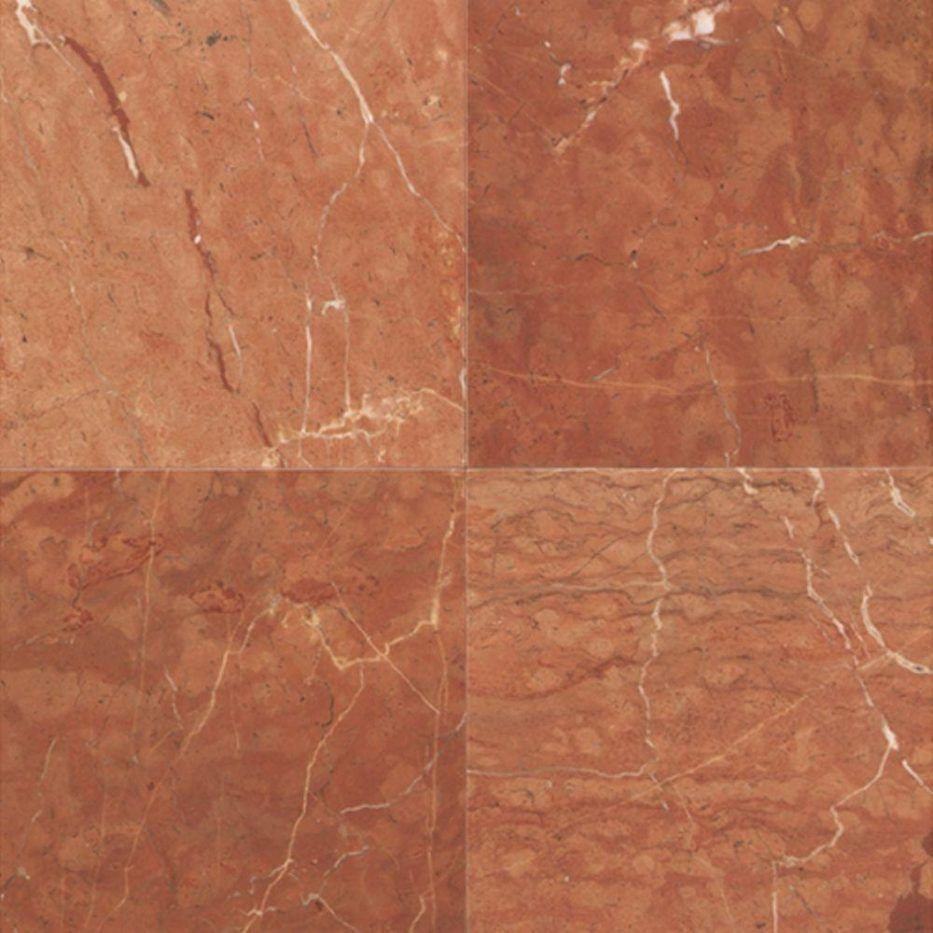 Orange Marble Tile Daltile Natural Stone The Home Depot Fireplace ...