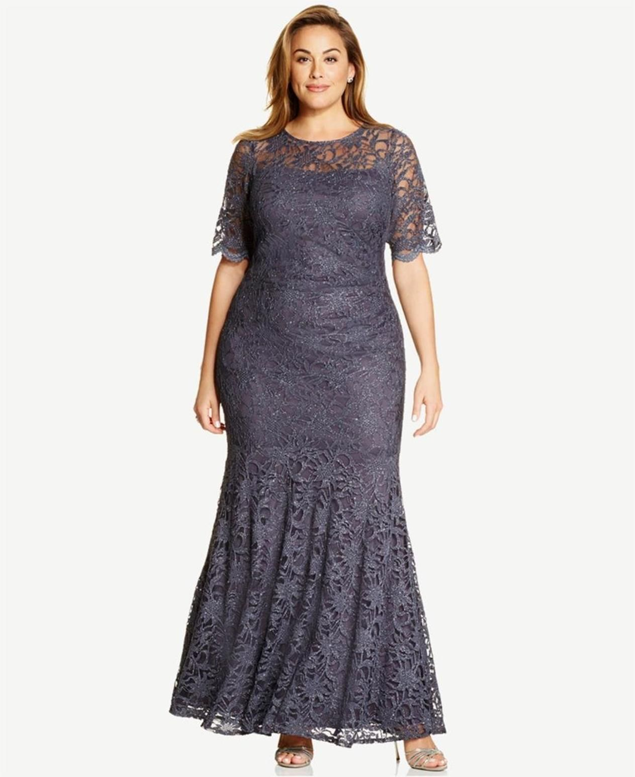4 Most Beautiful Macys Dresses For Wedding Guests 4