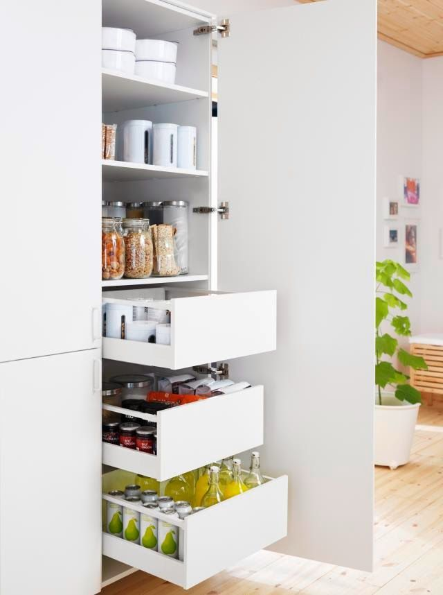 Metod es el nuevo sistema de cocinas de ikea todo es - Ikea cajones cocina ...