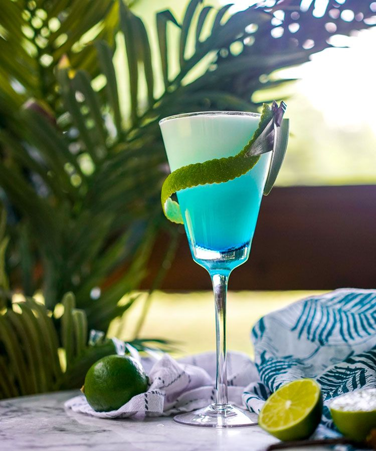 Blue agave sour recipe in 2020 sour foods cocktail