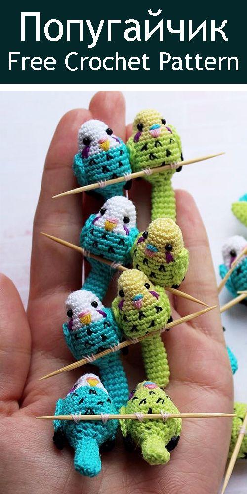 PDF Попугай. FREE amigurumi crochet pattern. Бесплатный мастер-класс, схема для вязания амигуруми крючком. Игрушки своими руками! Птица, птичка, parrot, bird, loro, pájaro, pássaro, papagaio, papagei, vogel, oiseau, perroquet, papuga, ptak. #амигуруми #amigurumi #amigurumidoll #amigurumipattern #freepattern #freecrochetpatterns #crochetpattern #crochetdoll #crochettutorial #patternsforcrochet #вязание #вязаниекрючком #handmadedoll #рукоделие #ручнаяработа #pattern #tutorial #häkeln #amigurumis #amigurumitutorial