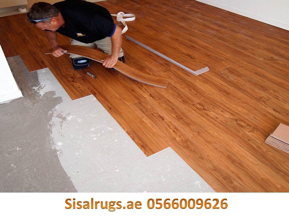 Parquet Wooden Flooring Installation Dubai Abu Dhabi Uae In 2020 Loose Lay Vinyl Plank Flooring Loose Lay Vinyl Planks Vinyl Plank Flooring