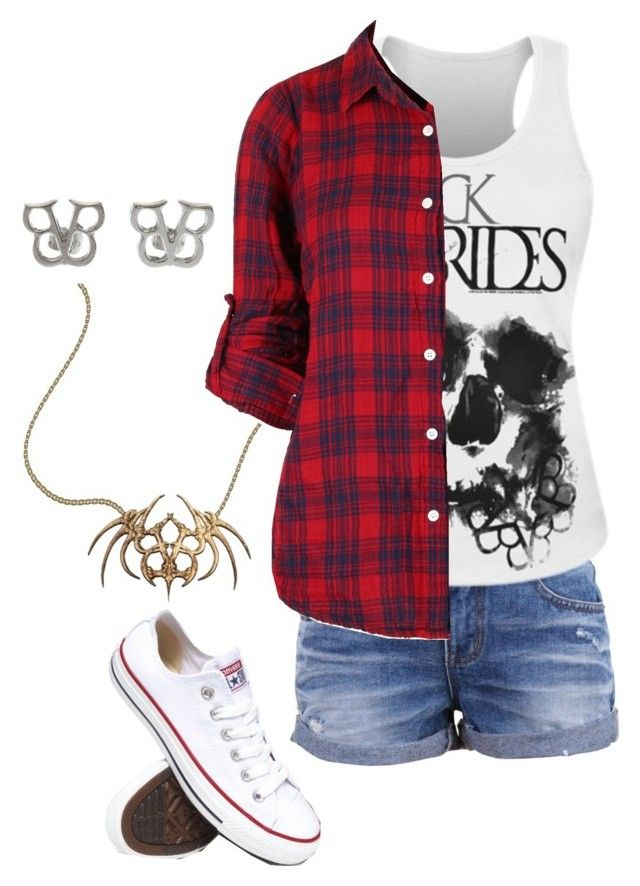 """""""BVB"""" by deathcabforaubs ❤ liked on Polyvore"""