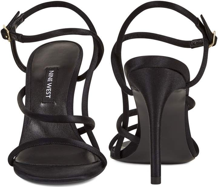 b33fcd68aa9d Mericia Strappy Sandals  Mericia Strappy Sandals