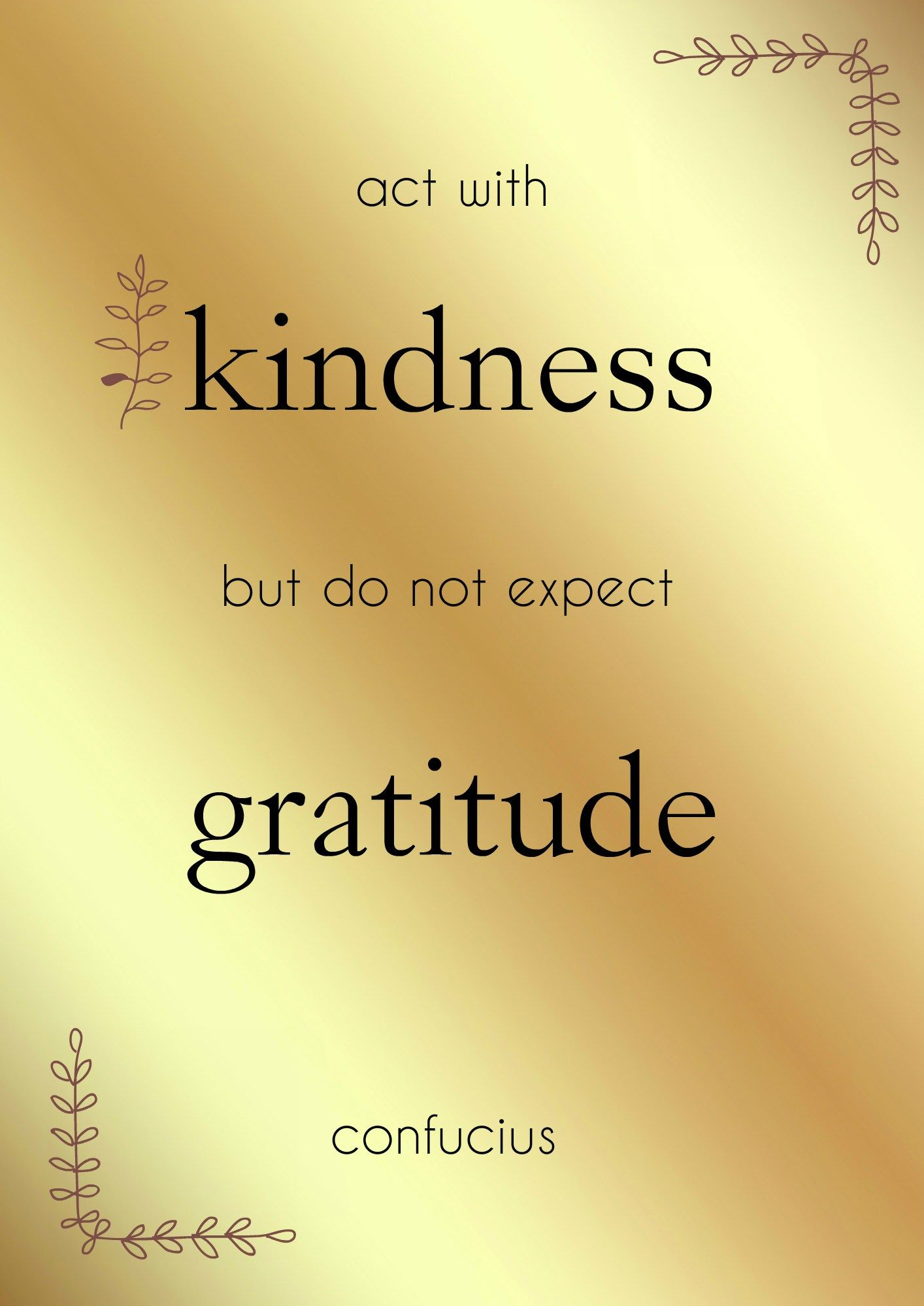 Beautiful Quotes About Kindness Doodling Fun Pinterest