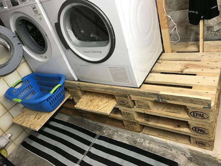 waschmaschine abovecouch Waschmaschine Waschküche