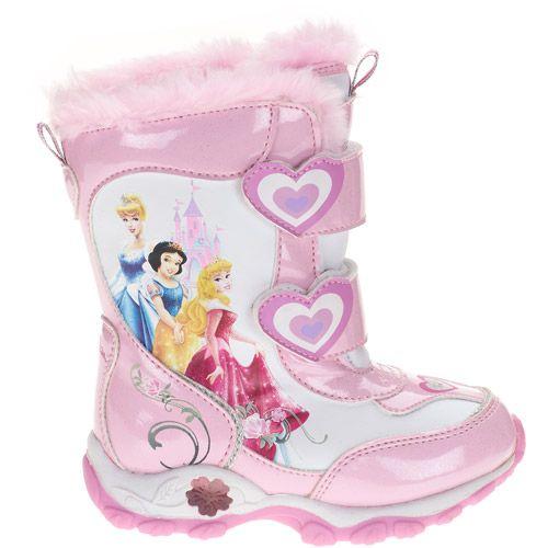 Disney Toddler Girls' Princess Light-Up