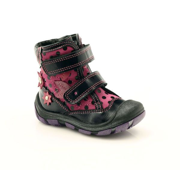 Trzewiki Dziewczece Bartek 31338 Granatowe Rozowe Wielokolorowe Szare Fioletowe Czarne Boots Hiking Boots Shoes