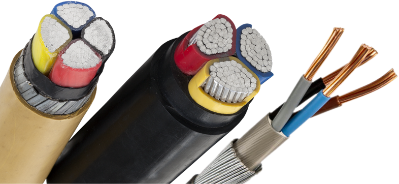 Future Electrical: Cable wires at Future Electrical | HT Cables ...