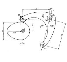 Dibujo Dificil En Autocad Autocad Technical Drawing Interior Design Presentation
