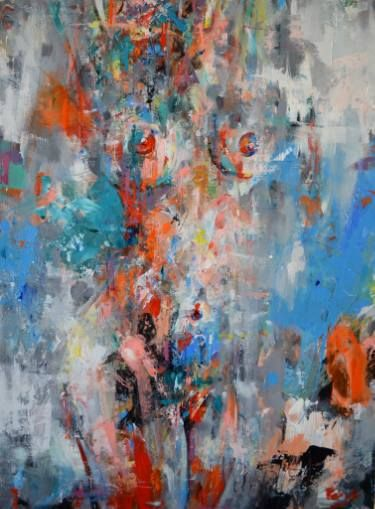 Abstract Body Sold Usa Painting Abstract Body Art Painting Oil Painting Abstract