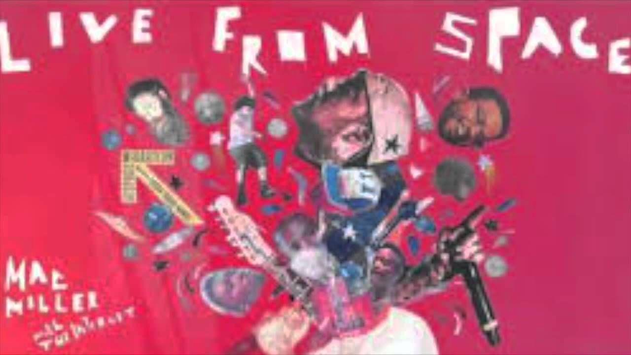 Mac Miller x Future - Earth (Chopped & Screwed)