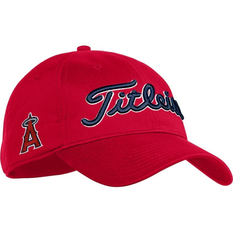 3dbbf031744 Titleist Men s Los Angeles Angels Performance Golf Hat