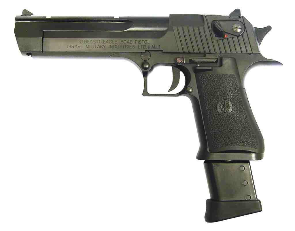 Pin On Gun Desert Eagle