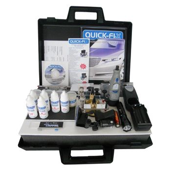 Stone Chip Repair Kit