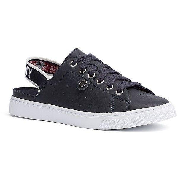 Tommy Hilfiger Slingback Sneaker ($65